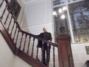 Dirigent - Peter DE WAELE